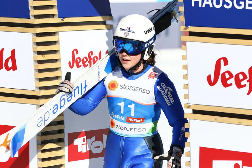 Skispringen Wm 2019